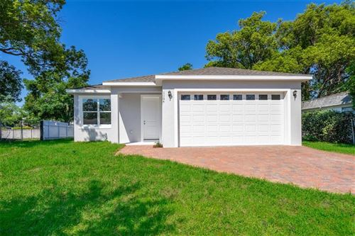 Photo of 1104 TIMBERLANE TRAIL, CASSELBERRY, FL 32707 (MLS # O5940808)