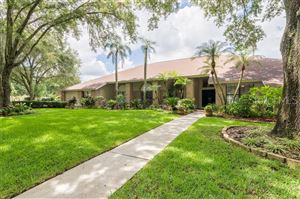 Photo of 17917 CLEAR LAKE DRIVE, LUTZ, FL 33548 (MLS # T3181808)