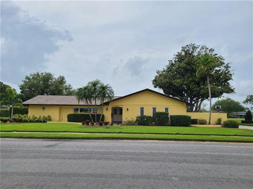 Photo of 6430 AUGUSTA BOULEVARD, LARGO, FL 33777 (MLS # T3303808)