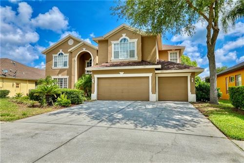 Photo of 4119 LA SALLE DRIVE, PALM HARBOR, FL 34685 (MLS # U8075808)