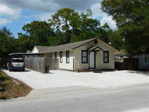 Photo of 6855 48TH AVENUE N, ST PETERSBURG, FL 33709 (MLS # U8123808)