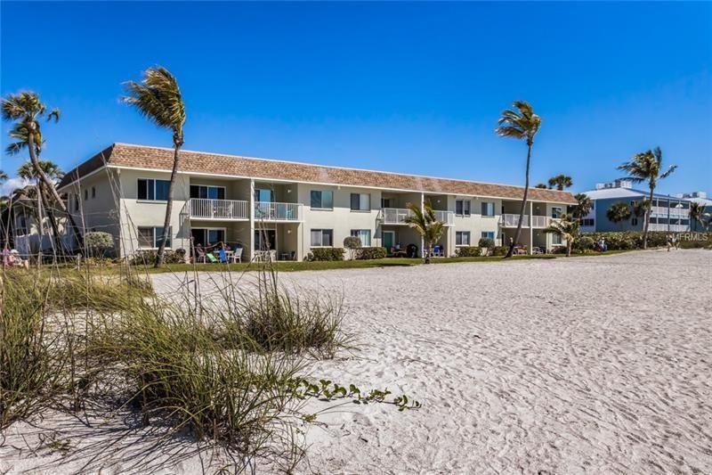 7100 GULF DRIVE #117, Holmes Beach, FL 34217 - #: A4428808