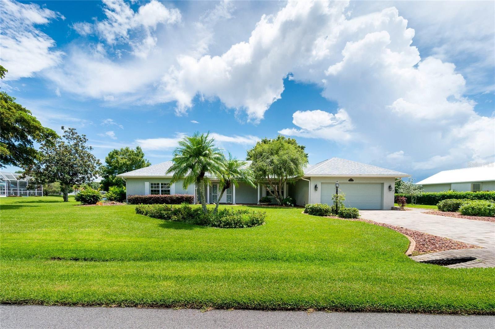 11597 SW DALLAS DRIVE S, Lake Suzy, FL 34269 - #: C7445808