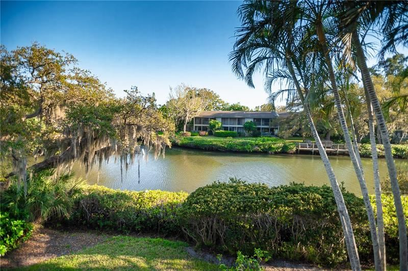 1519 CLOWER CREEK DRIVE #255, Sarasota, FL 34231 - #: N6111808