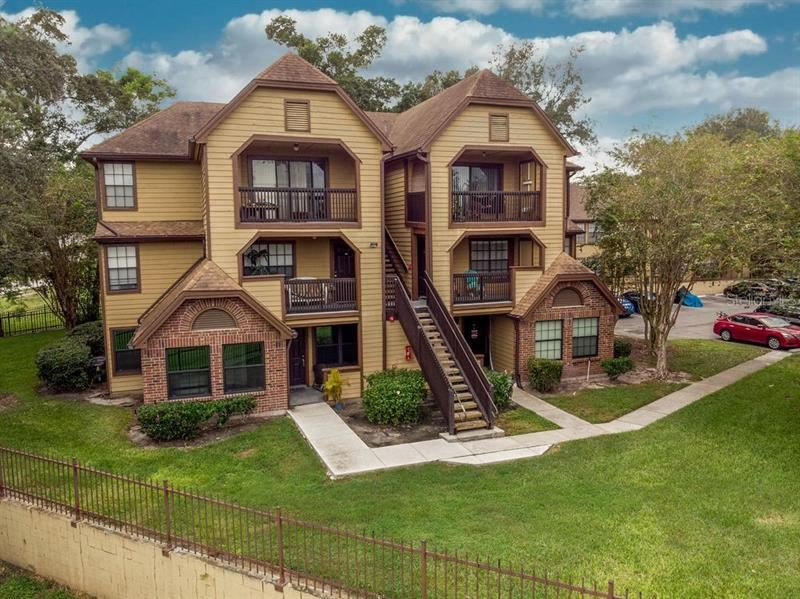 380 LAKE ONTARIO COURT #103, Altamonte Springs, FL 32701 - #: O5901808