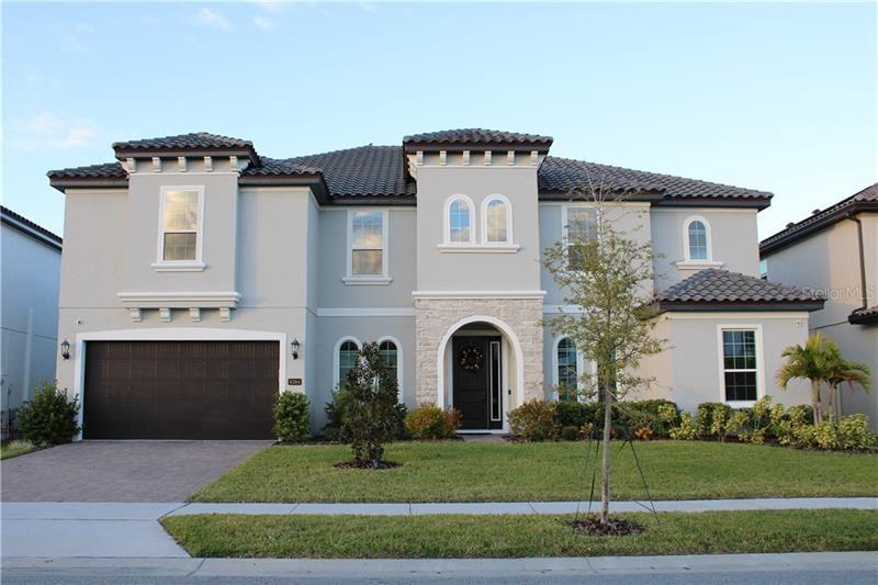 8384 LUDINGTON CIRCLE, Orlando, FL 32836 - #: O5918808