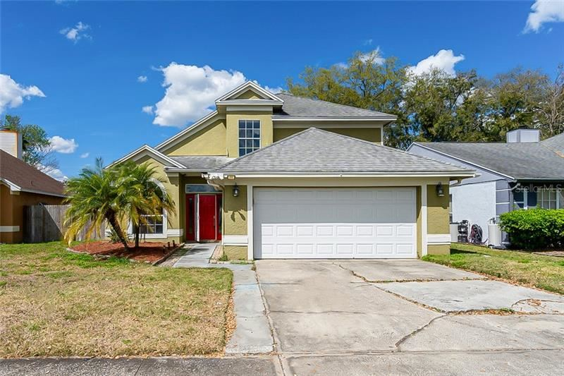 614 WHITTINGHAM PLACE, Lake Mary, FL 32746 - #: O5926808