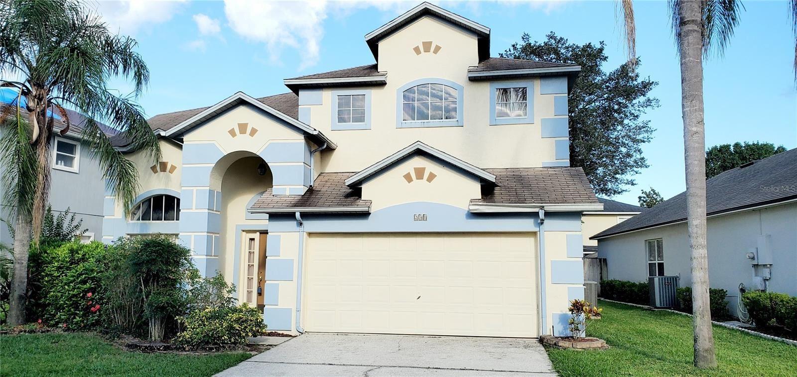 231 PRAIRIE DUNE WAY, Orlando, FL 32828 - #: O5971808