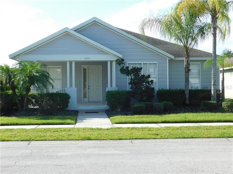 4972 THREAD NEEDLE STREET, Kissimmee, FL 34758 - #: S5038808