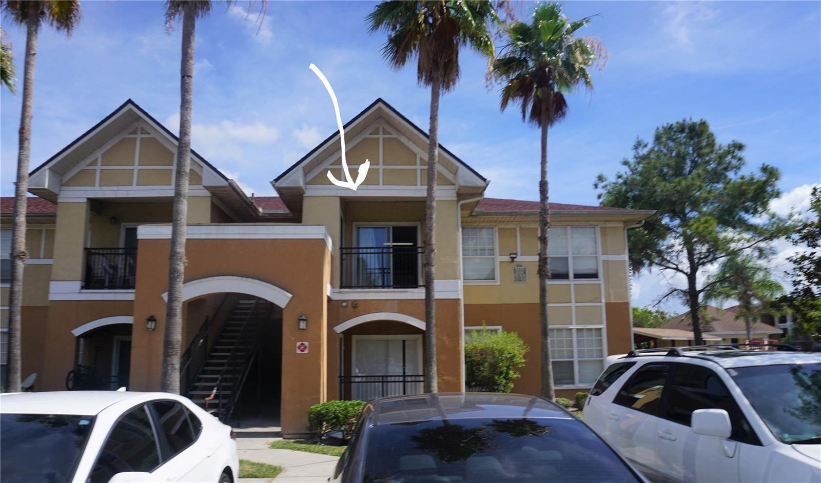 5537 PGA BOULEVARD #4526, Orlando, FL 32839 - #: S5049808
