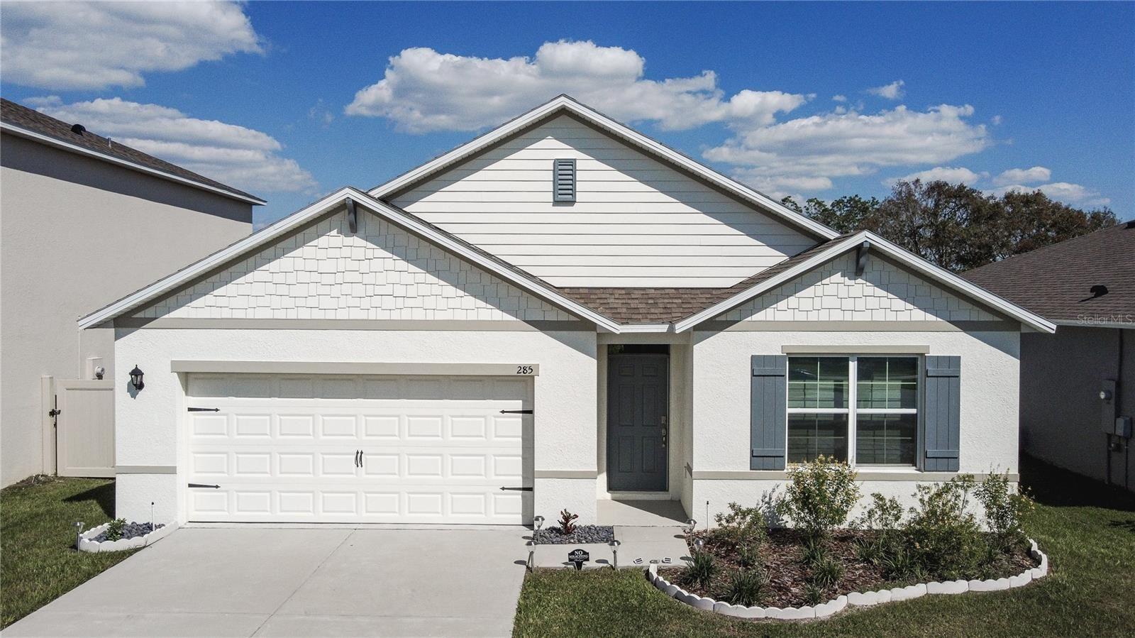 285 SUMMERSHORE DRIVE, Auburndale, FL 33823 - #: S5057808
