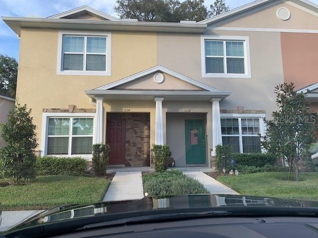 1134 HILLHURST DRIVE, Wesley Chapel, FL 33543 - MLS#: T3250808