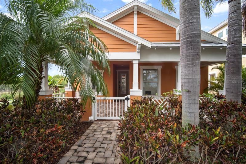 513 WINTERSIDE DRIVE, Apollo Beach, FL 33572 - #: T3301808