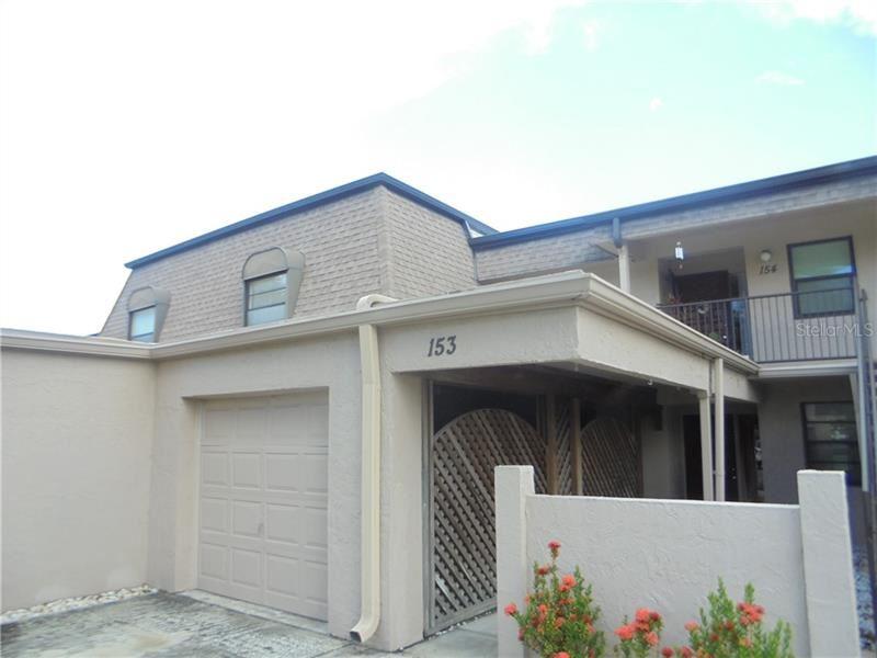 2980 HAINES BAYSHORE ROAD #153, Clearwater, FL 33760 - MLS#: U8093808