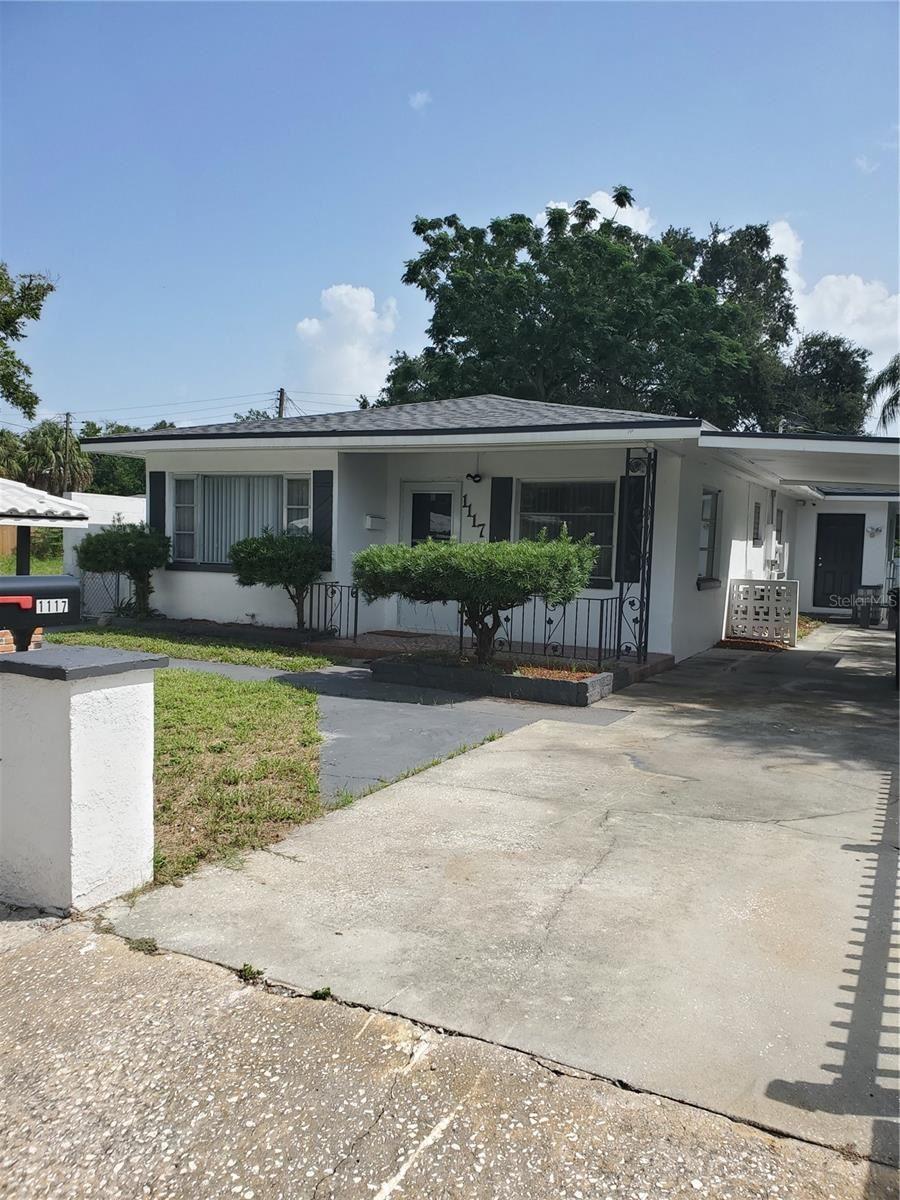 1117 LA SALLE STREET, Clearwater, FL 33755 - #: U8134808