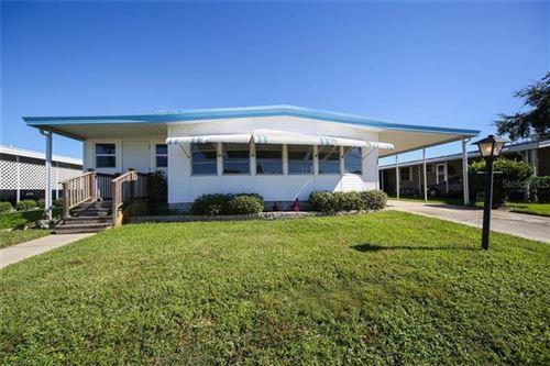 Photo of 6710 36TH AVENUE E #122, PALMETTO, FL 34221 (MLS # A4483809)
