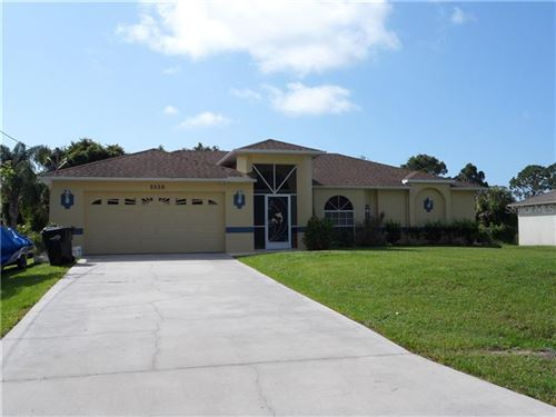 Photo of 2558 BEGONIA TERRACE, NORTH PORT, FL 34286 (MLS # A4484809)