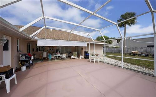Tiny photo for 521 ORANGE BLOSSOM LANE, NOKOMIS, FL 34275 (MLS # A4492809)