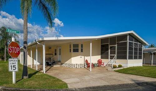 Photo of 3110 BESSIE LANE, ELLENTON, FL 34222 (MLS # A4514809)