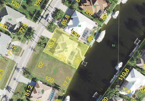 Photo of 3433 TRIPOLI BOULEVARD, PUNTA GORDA, FL 33950 (MLS # C7445809)