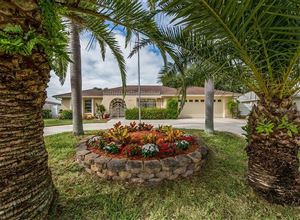 Photo of 1221 WATERSIDE LANE, VENICE, FL 34285 (MLS # N6107809)