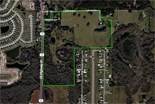 Photo of 12350 US HIGHWAY 41, SPRING HILL, FL 34610 (MLS # T3300809)