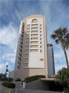 Photo of 440 S GULFVIEW BOULEVARD #308, CLEARWATER BEACH, FL 33767 (MLS # U8002809)