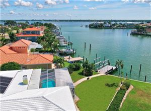 Photo of 311 PALM ISLAND SE, CLEARWATER BEACH, FL 33767 (MLS # U8018809)