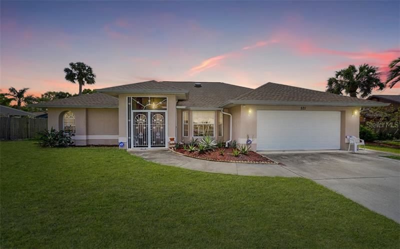 521 ORANGE BLOSSOM LANE, Nokomis, FL 34275 - #: A4492809