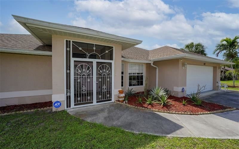 Photo of 521 ORANGE BLOSSOM LANE, NOKOMIS, FL 34275 (MLS # A4492809)