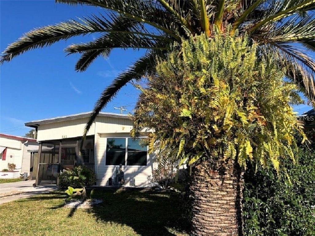 542 FLEETWOOD STREET, North Port, FL 34287 - #: A4508809