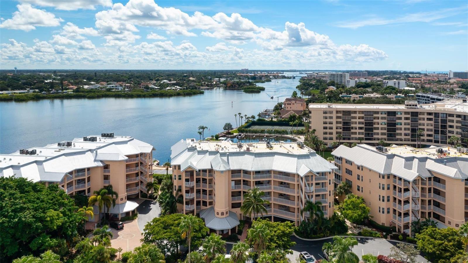 1260 DOLPHIN BAY WAY #302, Sarasota, FL 34242 - #: A4512809