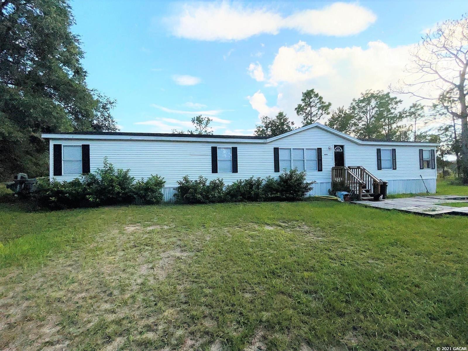 9991 NE 105th Ave, Archer, FL 32618 - #: GC447809
