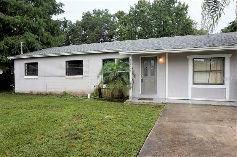 14526 HERTHA AVENUE, Orlando, FL 32826 - #: O5876809