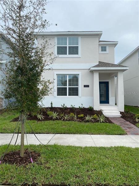 Photo of 11847 CHARADES STREET, ORLANDO, FL 32832 (MLS # O5900809)