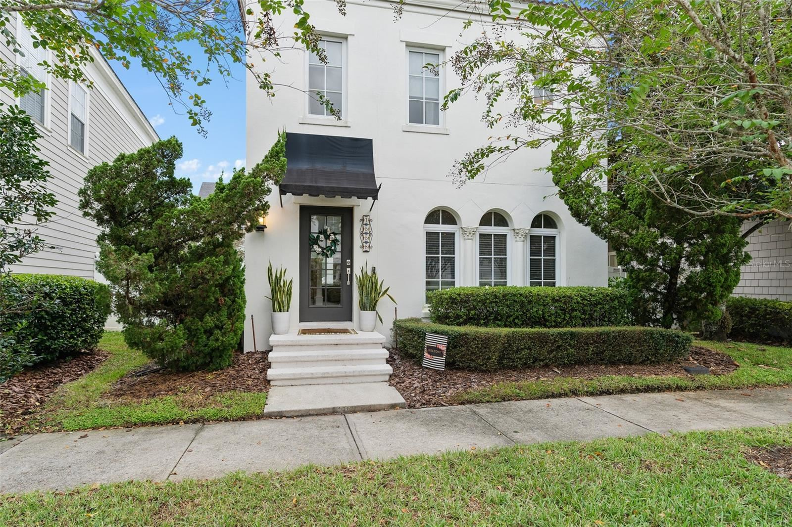 1558 ALMOND AVENUE, Orlando, FL 32814 - #: O5979809