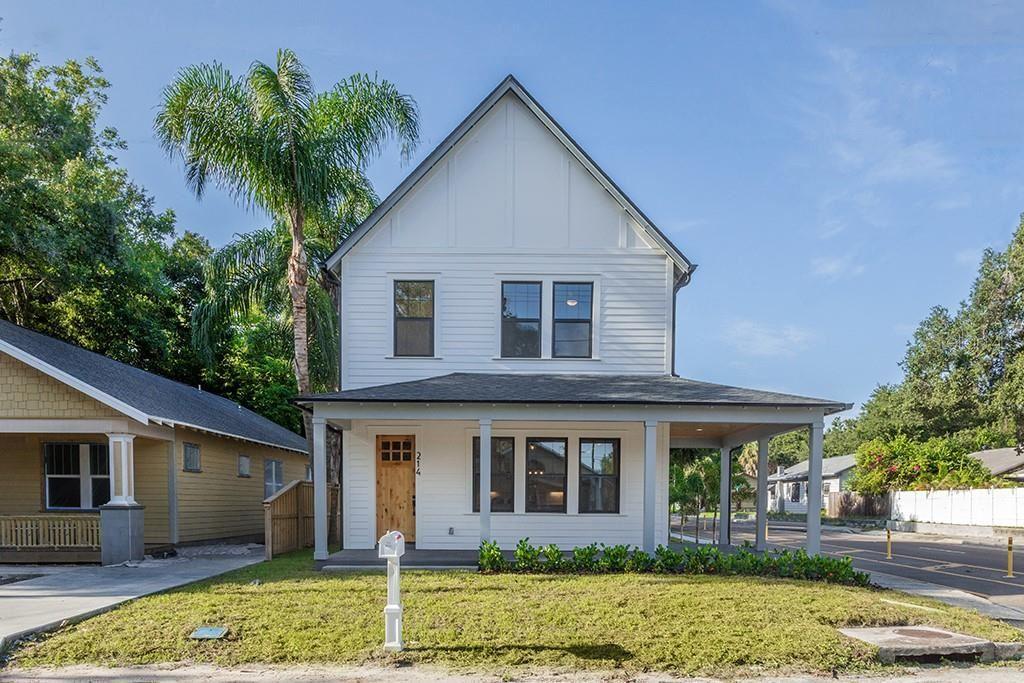 214 W HILDA STREET, Tampa, FL 33603 - MLS#: T3246809