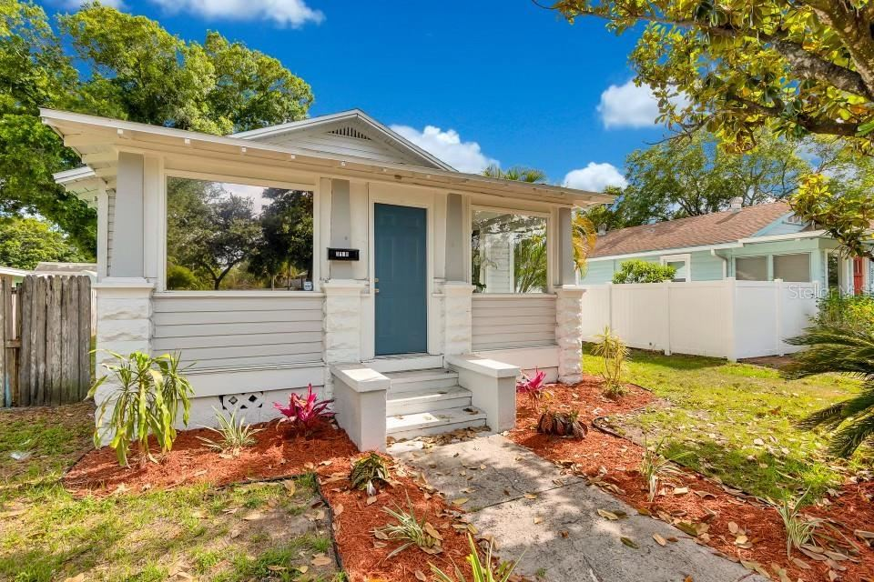 3240 7TH AVENUE N, Saint Petersburg, FL 33713 - MLS#: T3297809