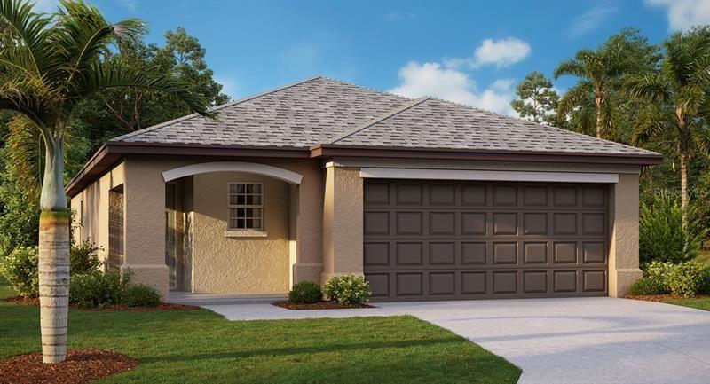 970 OLIVE CONCH STREET, Ruskin, FL 33570 - MLS#: T3304809