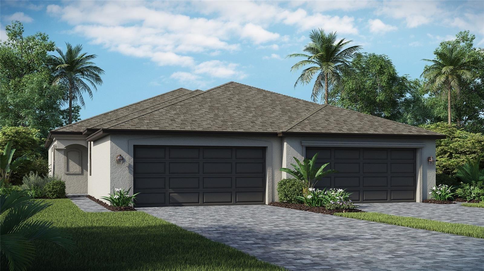 2193 BONITO WAY, Port Charlotte, FL 33953 - #: T3317809