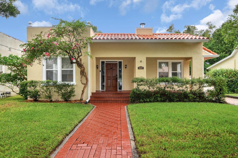 1607 S ARRAWANA AVENUE, Tampa, FL 33629 - #: T3321809