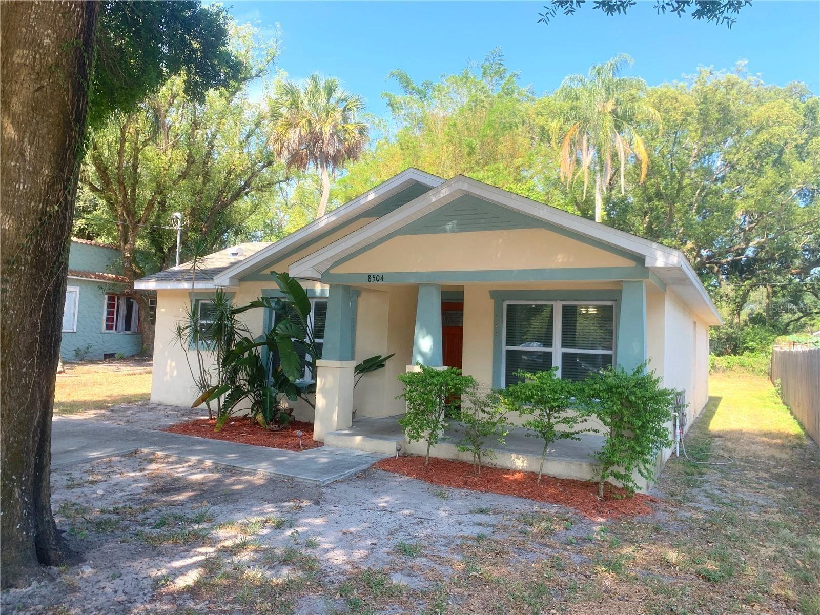 8504 N EDISON AVENUE, Tampa, FL 33604 - MLS#: U8121809