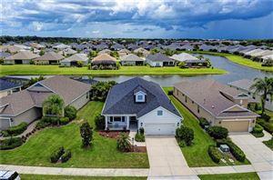 Photo of 12210 WHISPER LAKE DRIVE, BRADENTON, FL 34211 (MLS # A4446810)