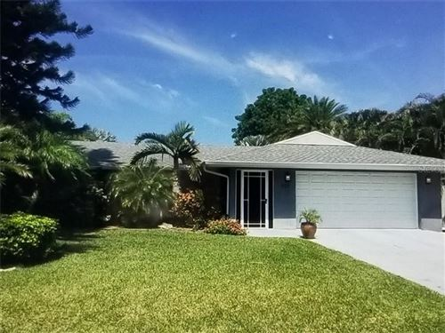 Photo of 1729 BAYWOOD WAY, SARASOTA, FL 34231 (MLS # A4453810)