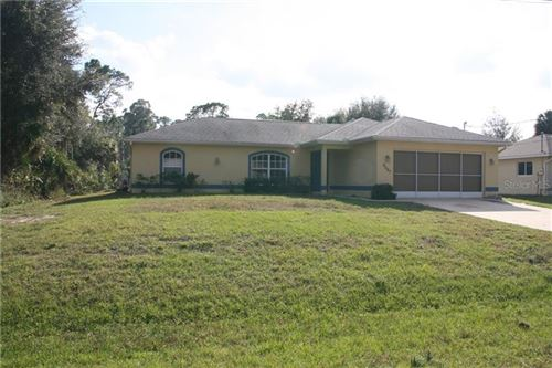 Photo of 5067 BRACK AVENUE, NORTH PORT, FL 34288 (MLS # A4484810)