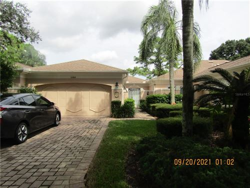 Photo of 5586 CHANTECLAIRE #2, SARASOTA, FL 34235 (MLS # A4512810)