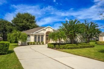 Photo of 2336 HAMPSTEAD AVENUE, CLERMONT, FL 34711 (MLS # O5895810)