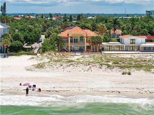 Photo of 780 ELDORADO AVENUE, CLEARWATER, FL 33767 (MLS # U8085810)