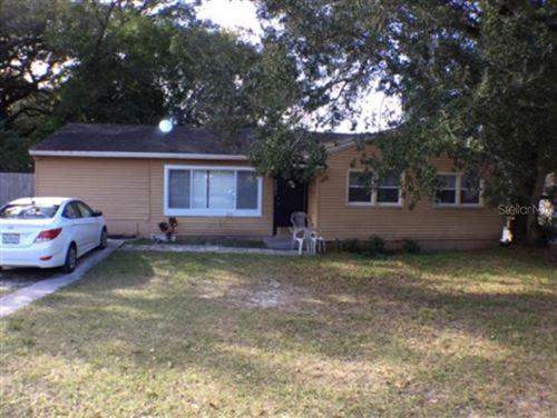 Photo of 7202 N 21ST STREET, TAMPA, FL 33610 (MLS # U8103810)