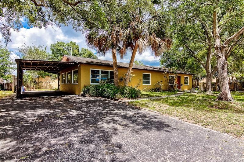 4221 LONGHORN DRIVE, Sarasota, FL 34233 - #: A4435810